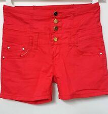 Redseventy * Jeans Short Rot Größe XS - 34