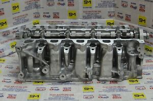 CYLINDER HEAD Revised 110421615R Renault For Nissan Mercedes 1.5 DCI K9K Class A