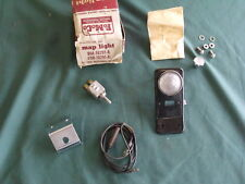 NOS 1956 1955 Ford Accessory Map Light OEM FoMoCo 56 55