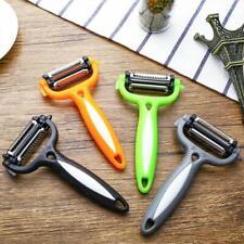 More details for potatoes peeler potato heavyduty kitchen fruit rapid slicer veg vegetable cutter