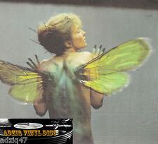 ♪♪ CD JANE BIRKIN A LA LIGHTWEIGHT DIGIPACK ♪♪
