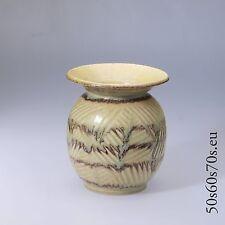 Vase Model/l 640 H=16,6 cm 50er Jahre/50s - WGP #13