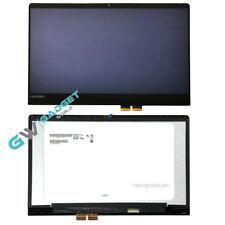 para Lenovo Yoga 710-14ikb 80v4 14'' FHD LCD Digitalizador Pantalla Táctil