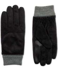 MSRP $58 Isotoner Signature Men's SmartDri Gloves Size XL