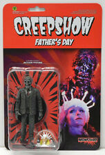 "Monstarz Creepshow Father's Day Nathan 3.75"" Scale Retro Action Figure Romero"
