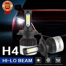 Nighteye 72W 9000LM/Set H4 9003 HB2 LED Headlight Kit Hi/Lo Beam All-in-One Lamp