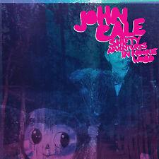 "JOHN CALE SHIFTY ADVENTURES IN NOOKIE WOOD DOPPIO VINILE LP 180 GR. + BONUS 7"""