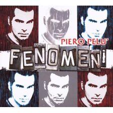 Piero Pelu': Fenomeni  CD Digipack