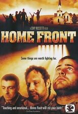 Home Front (DVD, 2013)