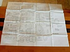 MODEL AIRPLANS PLANS OF THE RYAN P.T.22