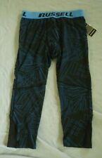Watson/'s Boy/'s Thermal Base Layer Top Royal Blue size 10-12
