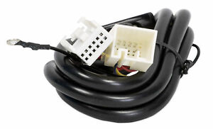 Yatour Cable Loom Y-Cable For VW 12 Pin Radio's