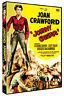 Johnny Guitar NEW PAL Classic DVD Nicholas Ray Joan Crawford