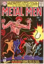METAL MEN 19 VG May 1966 COMICS BOOK