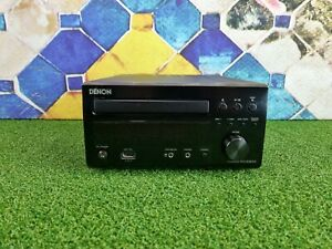 Denon RCD-M38DAB Hi-Fi stereo Amplifier, Receiver DAB CD USB