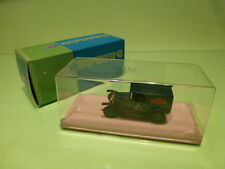 ELIGOR  1:43 ?  1010 CITROEN  200 K 5CV   - IN ORIGINAL BOX  - GOOD CONDITION