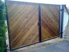Fence Panels Variety Local Company Gates
