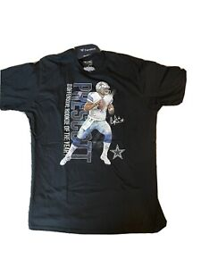 Dak Prescott Fanatics 2016 Offense Rookie Year Men's Dallas Cowboys  T-Shirt XL