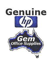 4 x GENUINE HP 920XL BLACK CYAN MAGENTA & YELLOW (Guaranteed Original HP)