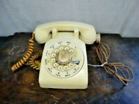 Vintage Western Electric G3 Rotary Telephone