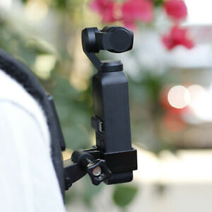 Stabilized Universal Clamp Multi-function Adapter for DJI Osmo Pocket Convenient