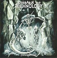 Children Of Technology - Future Decay [CD]