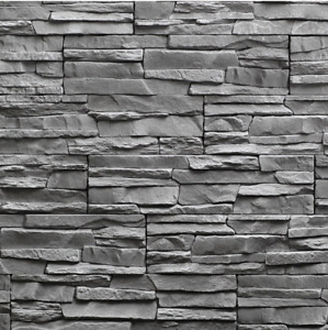 Stanford   - Stacked Stone Panels, Split Face Stone Panels, Walls decor.