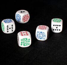 Poker Dice / Liar Dice
