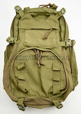 New Eagle Industries Beaver Tail Assault Pack Yote W/ Shoulder Straps Khaki 5KH