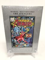 The Avengers Volume 17 Collects #164-177 Marvel Masterworks HC Hard Cover New