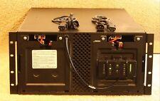 APC SUA5000rmi5u 5000VA / 4000W - new cells - 12m RTB warranty - no front