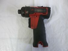"""SNAP-ON CTS725 ¼"""" 7.2V SCREWDRIVER IMPACT DRIVER DRILL for Tool Kit/Battery"""
