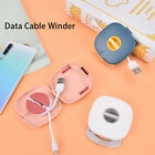 Mini Round Wire Cable Clips Organizer Desktop Clips Cord Management Holdn8