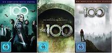 The 100 - Staffel 1+2+3 (1-3) - DVD Set - NEU OVP - (the hundred,die hundert)