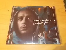 Dermot Kennedy - Without Fear  DELUXE EDITION   CD  NEU  (2019)