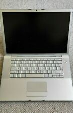 "Apple MacBook Pro A1278 13.3"" and MacBook Pro A1260 15"" BATTERED for spares only"