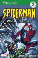 Spider-Man's Worst Enemies: Spiderman's Worst En, , New