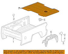 GM OEM-Floor Mat Set 17803372