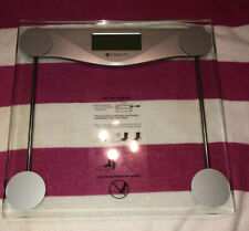 Etekcity Digital Body Weight Bathroom Scale With Body Tape Measure 400lb/180kg