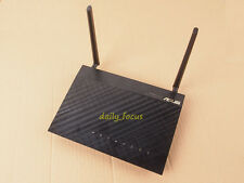 ASUS RT-AC55U Wireless Router Dual-band wireless-AC1200 gigabit router