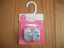 Chaussures Corolle neuves pour poupée 36 cm
