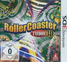 Nintendo 3ds Coaster youlin 3d d'occasion excellent état