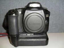 Canon EOS 30D 8.2MP Digital SLR Camera - Black  (4042221)