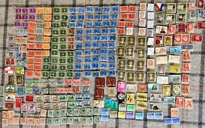 307 Postage Stamps Netherlands Collectable Philately Crafts Display History