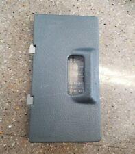 1996-2000 Honda Civic Fuse Panel Cover Lid Under Dash Gray OEM Part