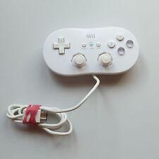 original Nintendo Wii Classic Controller