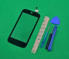 Noir Ecran Tactile/Touch Screen Digitizer Glass For Acer Liquid Z320 Z330 M330