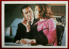 THE AVENGERS - Card #128 - SECRETS IN THE SURGERY - Cornerstone 1993, Diana Rigg