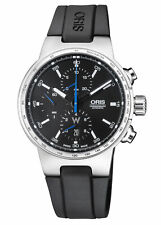 Oris Williams Chronograph Automatic Men's Watch 01 774 7717 4154-07 4 24 50FC