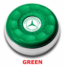 ZIEGLERWORLD TABLE SHUFFLEBOARD PUCKS WEIGHTS GREEN - YELLOW GOLD PLUS BONUS!